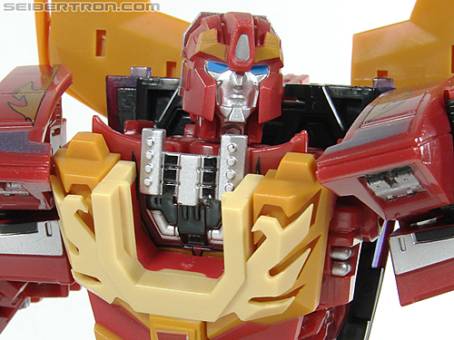 Transformers 3rd Party Products TFX-04 Protector (Rodimus Prime) (Image #208 of 430)