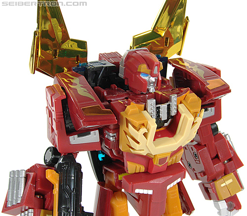 Transformers 3rd Party Products TFX-04 Protector (Rodimus Prime) (Image #323 of 430)