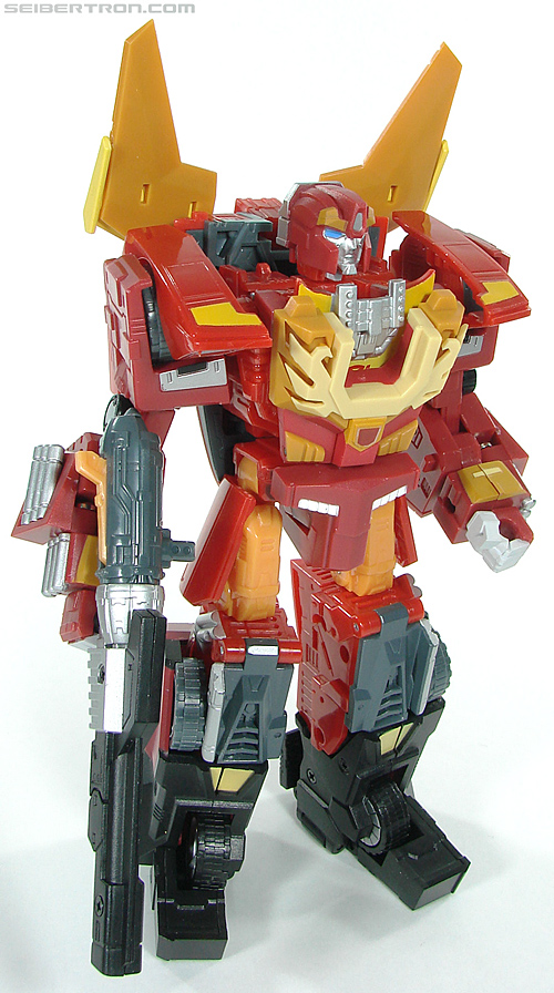Transformers 3rd Party Products TFX-04 Protector (Rodimus Prime) (Image #375 of 430)