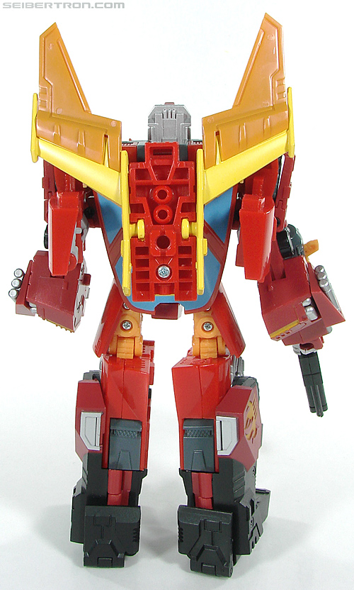 Transformers 3rd Party Products TFX-04 Protector (Rodimus Prime) (Image #377 of 430)