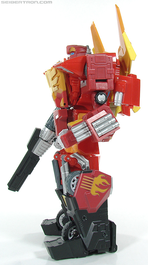 Transformers 3rd Party Products TFX-04 Protector (Rodimus Prime) (Image #379 of 430)