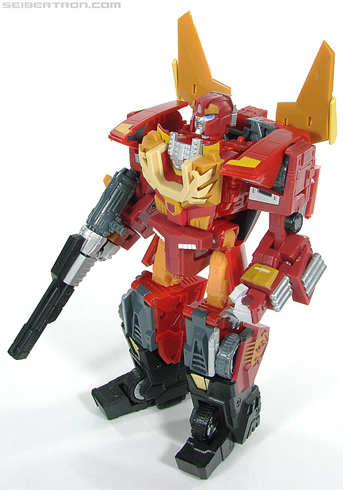 Transformers 3rd Party Products TFX-04 Protector (Rodimus Prime) (Image #381 of 430)