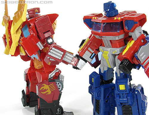 Transformers 3rd Party Products TFX-04 Protector (Rodimus Prime) (Image #386 of 430)