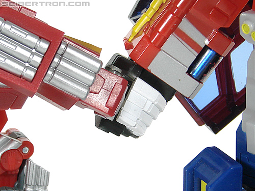 Transformers 3rd Party Products TFX-04 Protector (Rodimus Prime) (Image #389 of 430)