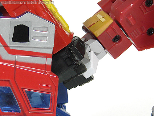 Transformers 3rd Party Products TFX-04 Protector (Rodimus Prime) (Image #391 of 430)