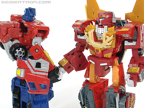 Transformers 3rd Party Products TFX-04 Protector (Rodimus Prime) (Image #393 of 430)