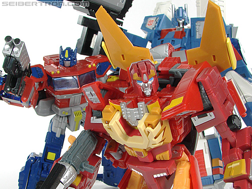 Transformers 3rd Party Products TFX-04 Protector (Rodimus Prime) (Image #412 of 430)