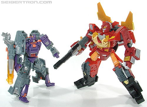 Transformers 3rd Party Products TFX-04 Protector (Rodimus Prime) (Image #413 of 430)