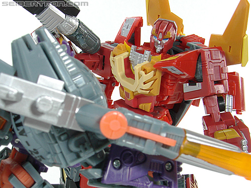 Transformers 3rd Party Products TFX-04 Protector (Rodimus Prime) (Image #416 of 430)