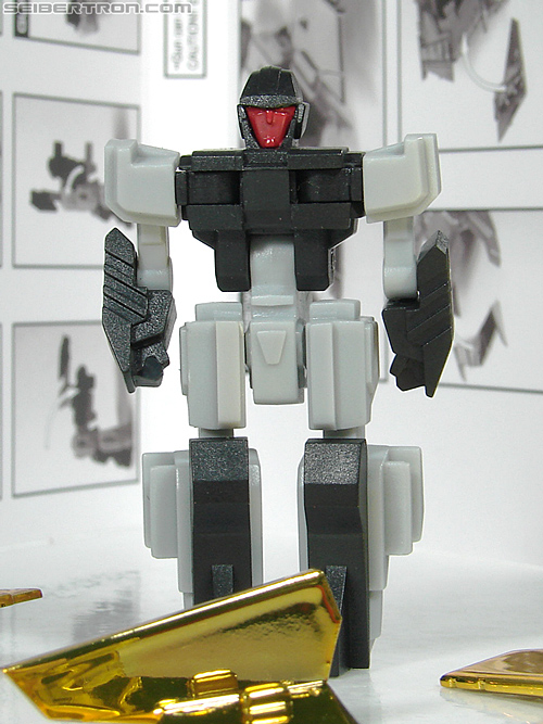 Transformers 3rd Party Products TFX-05 Sidearm (Firebolt) (Image #4 of 104)