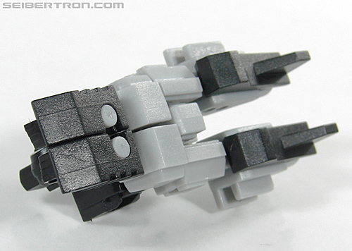 Transformers 3rd Party Products TFX-05 Sidearm (Firebolt) (Image #9 of 104)