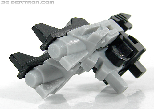 Transformers 3rd Party Products TFX-05 Sidearm (Firebolt) (Image #12 of 104)