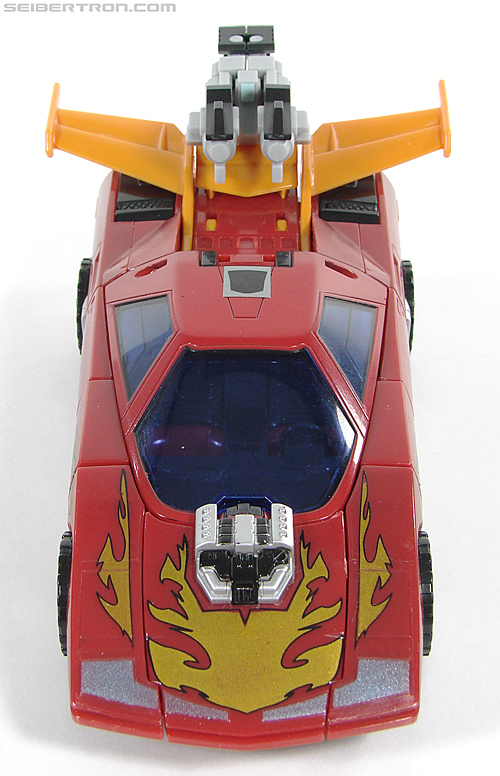 Transformers 3rd Party Products TFX-05 Sidearm (Firebolt) (Image #14 of 104)