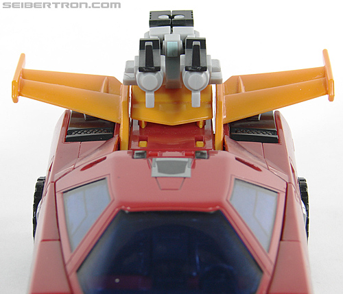 Transformers 3rd Party Products TFX-05 Sidearm (Firebolt) (Image #15 of 104)