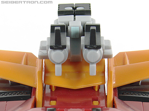 Transformers 3rd Party Products TFX-05 Sidearm (Firebolt) (Image #16 of 104)