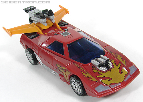 Transformers 3rd Party Products TFX-05 Sidearm (Firebolt) (Image #17 of 104)