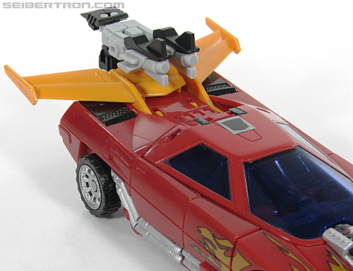 Transformers 3rd Party Products TFX-05 Sidearm (Firebolt) (Image #18 of 104)