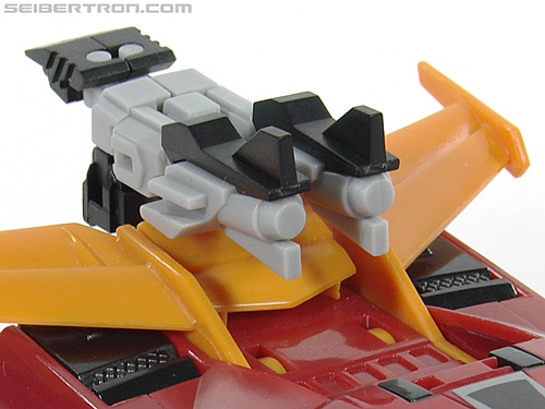 Transformers 3rd Party Products TFX-05 Sidearm (Firebolt) (Image #19 of 104)
