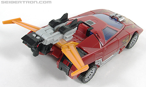Transformers 3rd Party Products TFX-05 Sidearm (Firebolt) (Image #21 of 104)