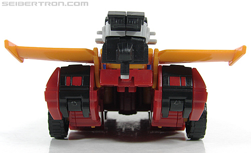 Transformers 3rd Party Products TFX-05 Sidearm (Firebolt) (Image #23 of 104)