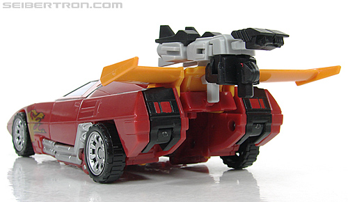 Transformers 3rd Party Products TFX-05 Sidearm (Firebolt) (Image #24 of 104)