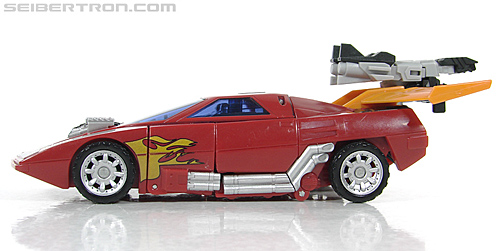 Transformers 3rd Party Products TFX-05 Sidearm (Firebolt) (Image #25 of 104)