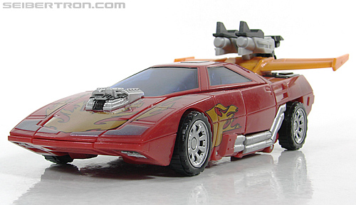 Transformers 3rd Party Products TFX-05 Sidearm (Firebolt) (Image #26 of 104)