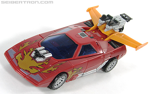 Transformers 3rd Party Products TFX-05 Sidearm (Firebolt) (Image #27 of 104)