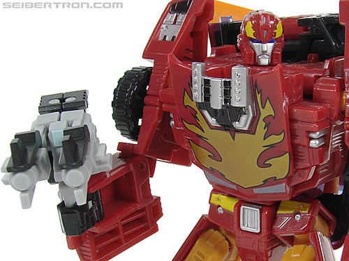 Transformers 3rd Party Products TFX-05 Sidearm (Firebolt) (Image #30 of 104)