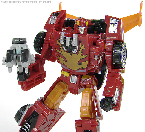 Transformers 3rd Party Products TFX-05 Sidearm (Firebolt) (Image #31 of 104)