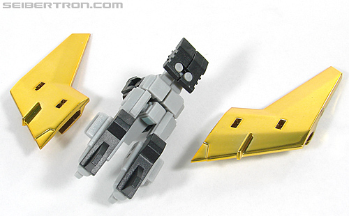 Transformers 3rd Party Products TFX-05 Sidearm (Firebolt) (Image #34 of 104)