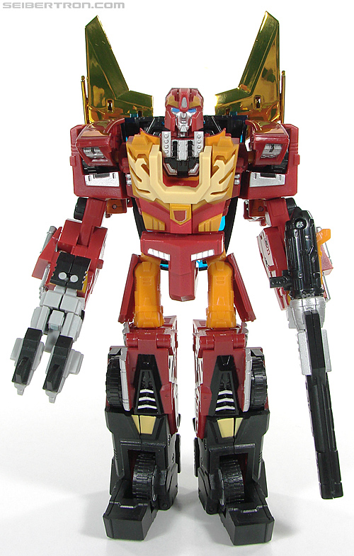 Transformers 3rd Party Products TFX-05 Sidearm (Firebolt) (Image #35 of 104)