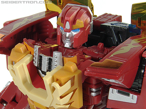 Transformers 3rd Party Products TFX-05 Sidearm (Firebolt) (Image #46 of 104)