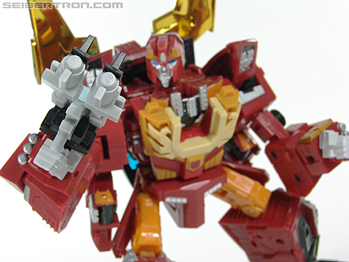 Transformers 3rd Party Products TFX-05 Sidearm (Firebolt) (Image #47 of 104)