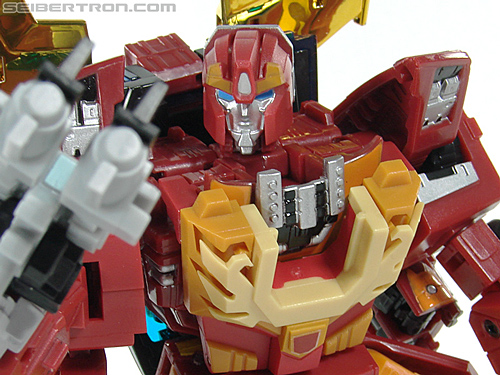 Transformers 3rd Party Products TFX-05 Sidearm (Firebolt) (Image #50 of 104)