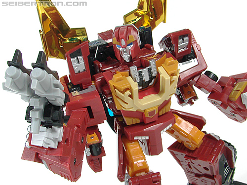 Transformers 3rd Party Products TFX-05 Sidearm (Firebolt) (Image #54 of 104)