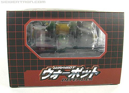 Transformers 3rd Party Products WB001 Warbot Defender (Springer) (Image #6 of 184)