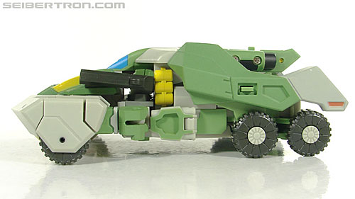 Transformers 3rd Party Products WB001 Warbot Defender (Springer) (Image #17 of 184)