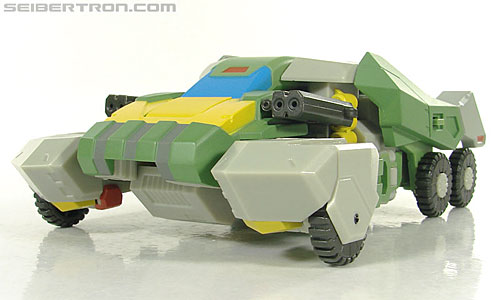 Transformers 3rd Party Products WB001 Warbot Defender (Springer) (Image #18 of 184)