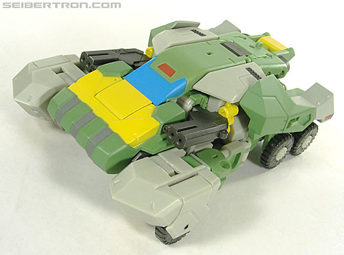 Transformers 3rd Party Products WB001 Warbot Defender (Springer) (Image #19 of 184)