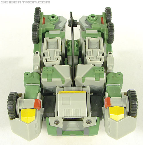 Transformers 3rd Party Products WB001 Warbot Defender (Springer) (Image #20 of 184)