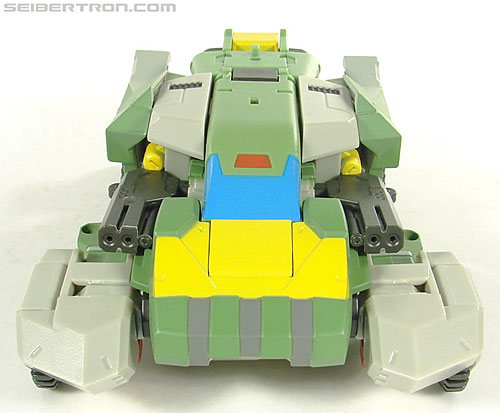 Transformers 3rd Party Products WB001 Warbot Defender (Springer) (Image #27 of 184)