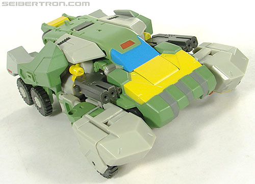 Transformers 3rd Party Products WB001 Warbot Defender (Springer) (Image #29 of 184)