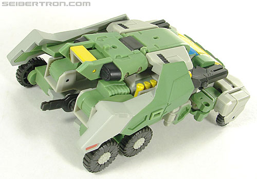 Transformers 3rd Party Products WB001 Warbot Defender (Springer) (Image #31 of 184)