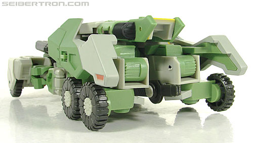 Transformers 3rd Party Products WB001 Warbot Defender (Springer) (Image #34 of 184)