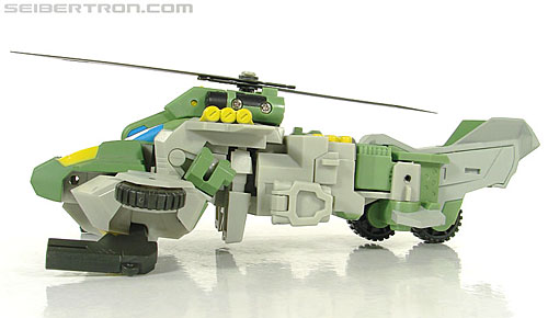 WB001 Warbot Defender (Springer) -
