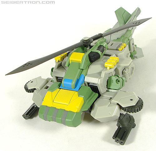 Transformers 3rd Party Products WB001 Warbot Defender (Springer) (Image #41 of 184)