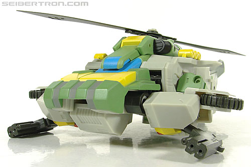 Transformers 3rd Party Products WB001 Warbot Defender (Springer) (Image #43 of 184)
