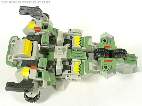 Transformers 3rd Party Products WB001 Warbot Defender (Springer) (Image #44 of 184)
