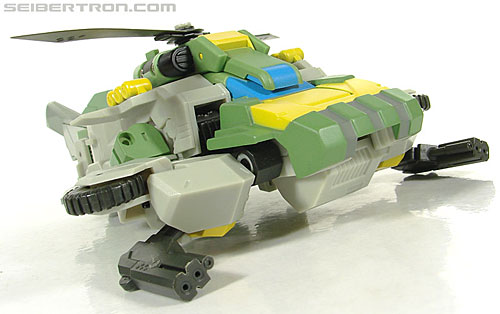 Transformers 3rd Party Products WB001 Warbot Defender (Springer) (Image #45 of 184)